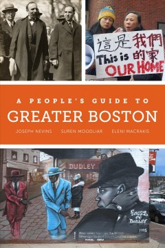 A people's guide to Greater Boston