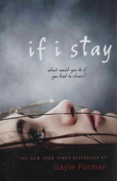 If I Stay, reviewed by: Harin Ok <br />
