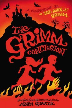 The Grimm Conclusion, reviewed by: Faith <br />