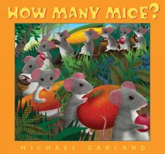 How Many Mice?