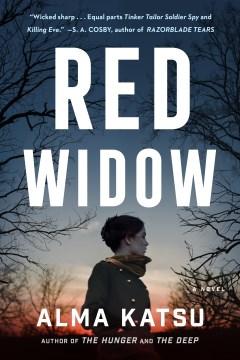 Red widow - a novel