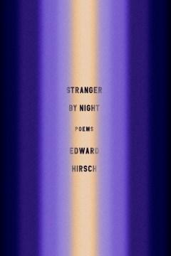 Stranger by night - poems