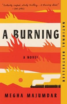 A Burning A novel