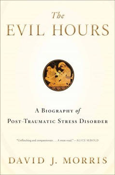 The evil hours : a biography of post-traumatic stress disorder