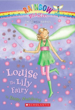 Louise the Lily Fairy, reviewed by: Koel <br />