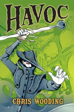 havoc, reviewed by: uriah <br />