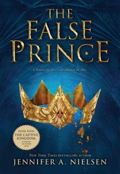 The False Prince, reviewed by: Leah R. Clausman <br />