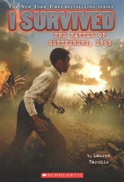 The Battle of Gettysburg, 1863,