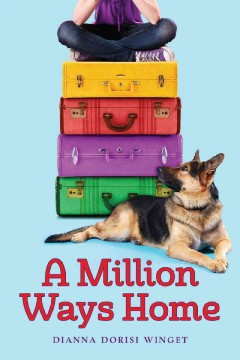 A Million Ways Home, reviewed by: Hensley <br />