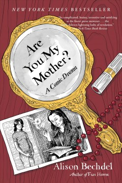 Are you my mother? - a comic drama