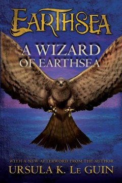 Wizard of Earthsea,