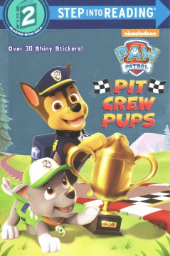 Pit Crew Pups, reviewed by: Mady <br />