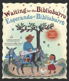 Waiting for the Biblioburro = Esperando el Biblioburro