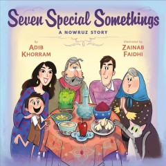 Seven special somethings / A Nowruz Story