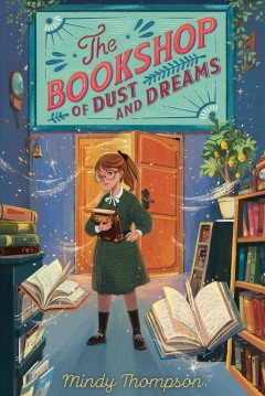 The Bookshop of Dust and Dreams