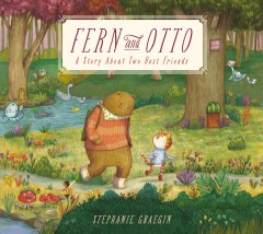 Fern and Otto - a story about two best friends