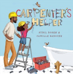 Carpenter's helper