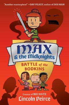 Battle of the bodkins / Battle of the Bodkins
