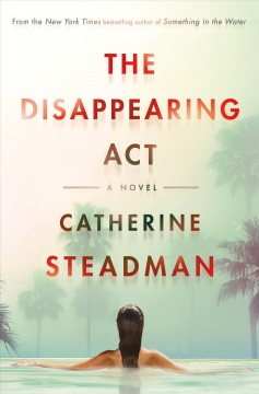 The disappearing act - a novel