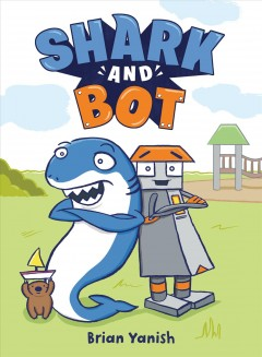 Shark and Bot