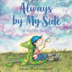 Always by my side - a stuffie story