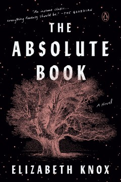 The Absolute Book A Novel