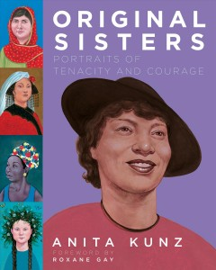 Original Sisters - Portraits of Tenacity and Courage