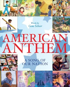 American anthem - a song of our nation