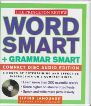 Word Smart + Grammar Smart