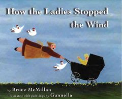 How the Ladies stopped the wind