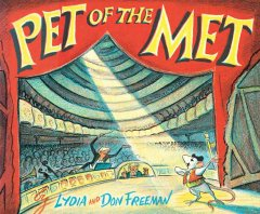 PET OF THE MET, reviewed by: Maria <br />