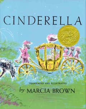 Cinderella : or, The little glass slipper