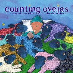 Counting Ovejas