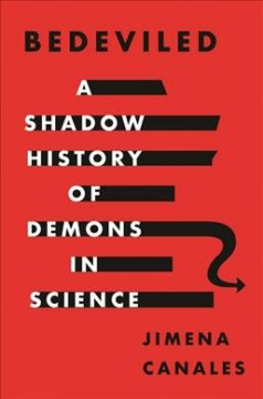 Bedeviled - a shadow history of demons in science
