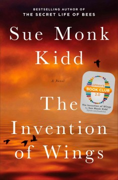 The Invention of Wings With Notes