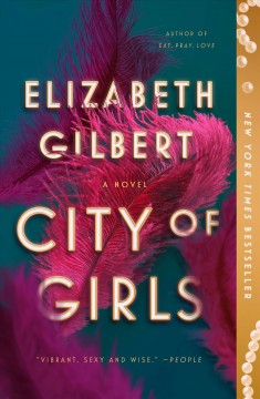 City of Girls A Novel