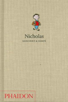 Nicholas, reviewed by: AiAi <br />