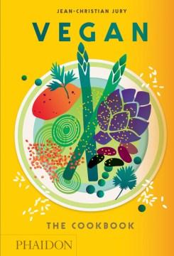 Vegan : the cookbook