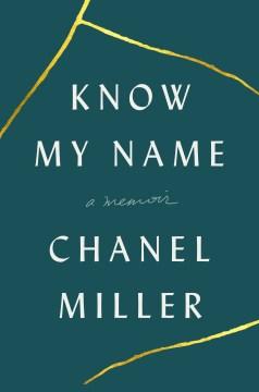 Know my name - a memoir