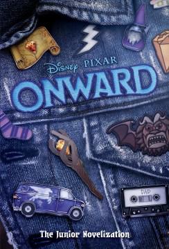Onward - the junior novelization
