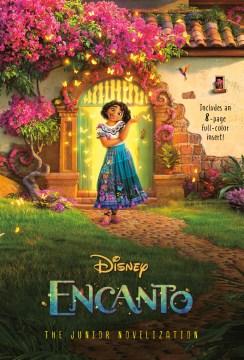 Disney Encanto - The Junior Novelization