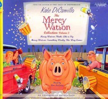 Mercy Watson collection, volume 3