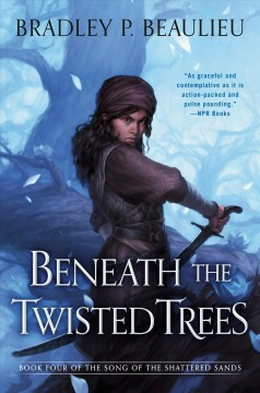 Beneath the twisted trees