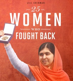 25 women who fought back