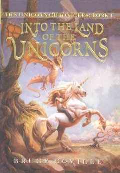 Into the Land of the Unicorns , reviewed by: Mallory <br />