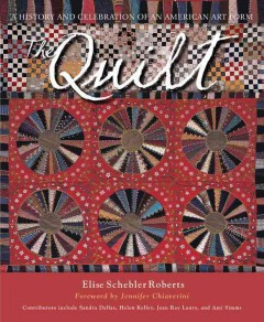 The Art & Craft of Quilting