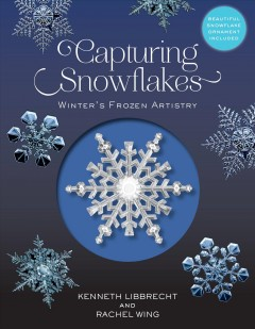 Capturing Snowflakes - Winter's Frozen Artistry