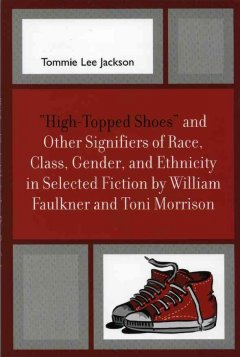 Race in literature (Topic) - Eastern Michigan University Library