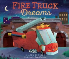 Fire truck dreams