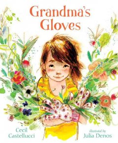Grandma's Gloves